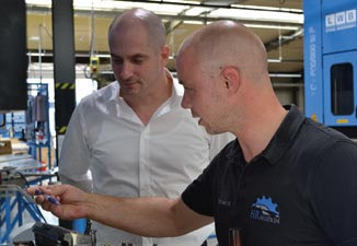 Technical consulting for the global automotive and sealing industries